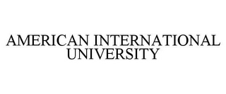 american international university American international college is a private, co-educational liberal arts college located in the mason square neighborhood of springfield, massachusetts.