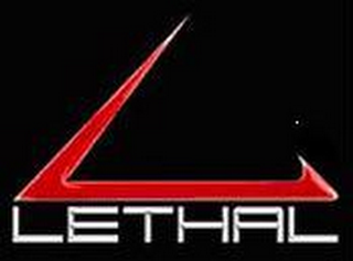 mark for LETHAL, trademark #85500987