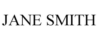 mark for JANE SMITH, trademark #85501669