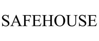 mark for SAFEHOUSE, trademark #85501670