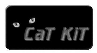 mark for CAT KIT, trademark #85502048