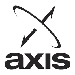 mark for AXIS, trademark #85502226