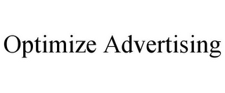 mark for OPTIMIZE ADVERTISING, trademark #85502644