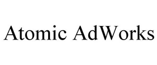 mark for ATOMIC ADWORKS, trademark #85502717
