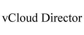 mark for VCLOUD DIRECTOR, trademark #85503284