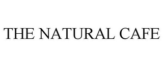 mark for THE NATURAL CAFE, trademark #85503427