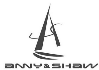 mark for AS ANNY&SHAW, trademark #85503645