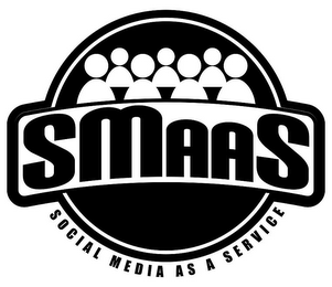 mark for SMAAS SOCIAL MEDIA AS A SERVICE, trademark #85503698