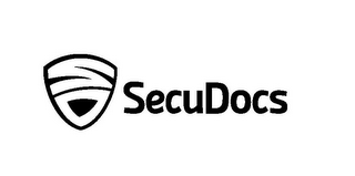 mark for S D SECUDOCS, trademark #85504044