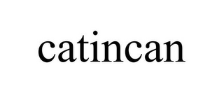 mark for CATINCAN, trademark #85504449