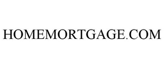 mark for HOMEMORTGAGE.COM, trademark #85504865