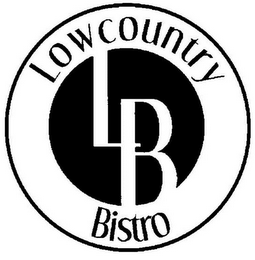 mark for LOWCOUNTRY BISTRO LB, trademark #85505183