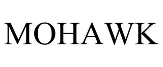 mark for MOHAWK, trademark #85505473