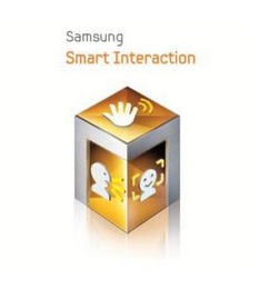 mark for SAMSUNG SMART INTERACTION, trademark #85506004