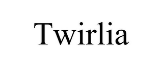 mark for TWIRLIA, trademark #85506274