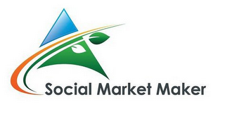 mark for SOCIAL MARKET MAKER, trademark #85506387