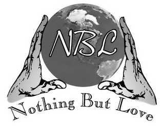 mark for NBL NOTHING BUT LOVE, trademark #85506467