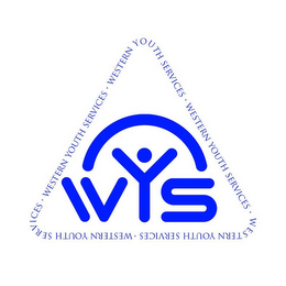 mark for WESTERN YOUTH SERVICES WYS, trademark #85506523