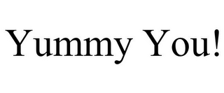 mark for YUMMY YOU!, trademark #85506648