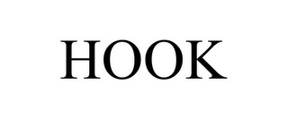 mark for HOOK, trademark #85506898