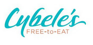 mark for CYBELE'S FREE-TO-EAT, trademark #85507632