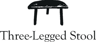 mark for THREE-LEGGED STOOL, trademark #85507742