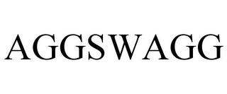 mark for AGGSWAGG, trademark #85508724