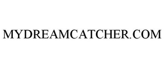 mark for MYDREAMCATCHER.COM, trademark #85509821