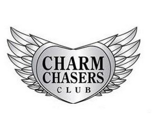 mark for CHARM CHASERS CLUB, trademark #85509932