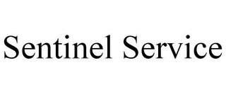 mark for SENTINEL SERVICE, trademark #85510912