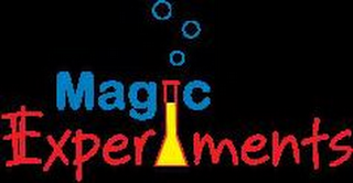 mark for MAGIC EXPERIMENTS, trademark #85511072