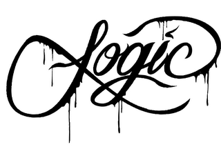 mark for LOGIC CLOTHING, trademark #85511196