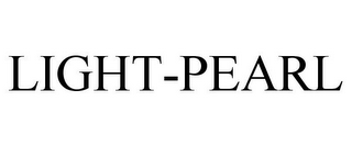 mark for LIGHT-PEARL, trademark #85511689