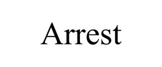 mark for ARREST, trademark #85513157