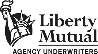 mark for LIBERTY MUTUAL AGENCY UNDERWRITERS, trademark #85513228