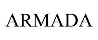 mark for ARMADA, trademark #85513606