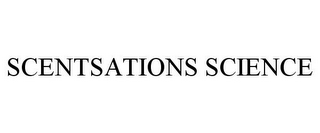 mark for SCENTSATIONS SCIENCE, trademark #85513948