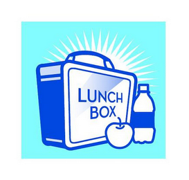 mark for LUNCH BOX, trademark #85514191