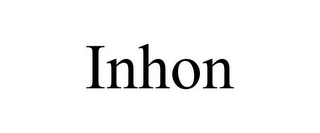 mark for INHON, trademark #85514271