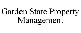 mark for GARDEN STATE PROPERTY MANAGEMENT, trademark #85514797