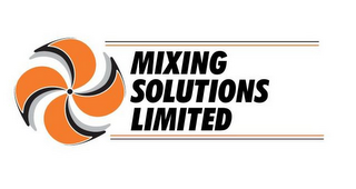 mark for MIXING SOLUTIONS LIMITED, trademark #85514857