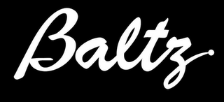 mark for BALTZ, trademark #85514890