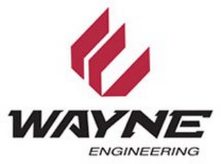 mark for W WAYNE ENGINEERING, trademark #85515401