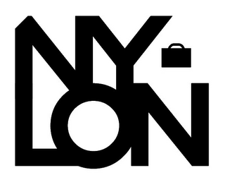 mark for NY LON, trademark #85515465