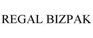 mark for REGAL BIZPAK, trademark #85515767