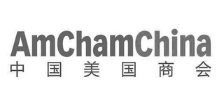 mark for AMCHAMCHINA, trademark #85515908