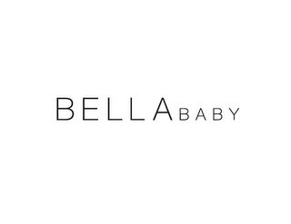 mark for BELLABABY, trademark #85516044