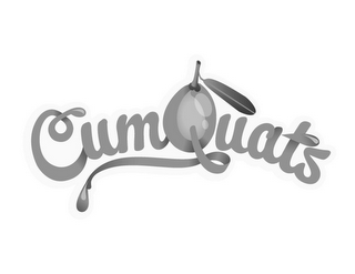 mark for CUMQUATS, trademark #85516229