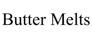 mark for BUTTER MELTS, trademark #85516607
