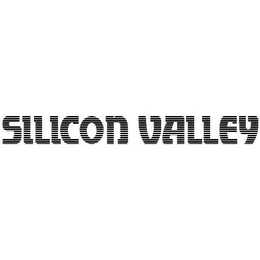mark for SILICON VALLEY, trademark #85516788
